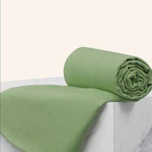 Modal Maxi Green Scarf by Haute Hijab